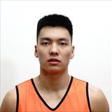 Profile of Peidong Chen