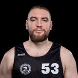 Profile of Dmitrii Cheburkin