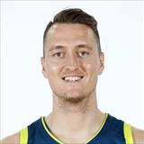 Profile of Jakob Lovrenc Čebašek