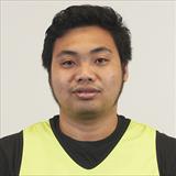 Profile of Alvin Pasaol