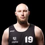 Profile of Sergey Krivykh