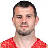 Profile of Tamás Ivosev