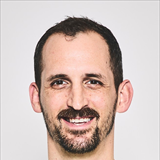 Profile of Damon Huffman